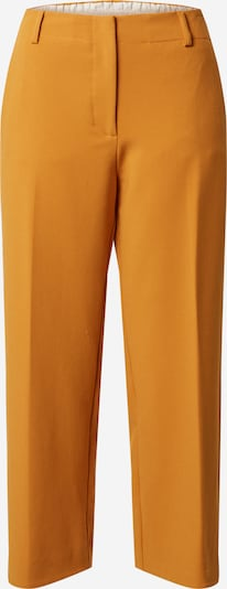 Ottod'Ame Trousers with creases in Honey, Item view