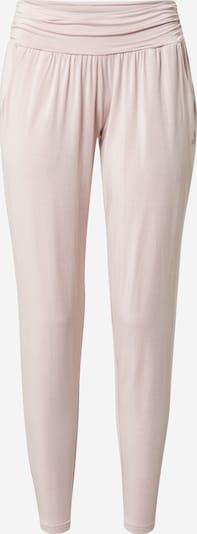 CURARE Yogawear Sport-Hose in rosa, Produktansicht