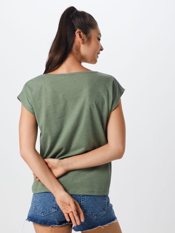 In Iriedaily Olijfgroen In 'iriefly' Iriedaily Shirt Olijfgroen Shirt 'iriefly' hCrdQts