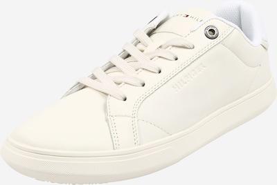TOMMY HILFIGER Sneaker in creme, Produktansicht