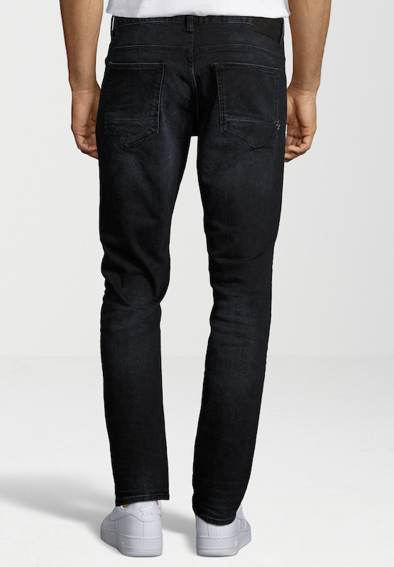Dstrezzed Jeans 'THE JAMES B.'