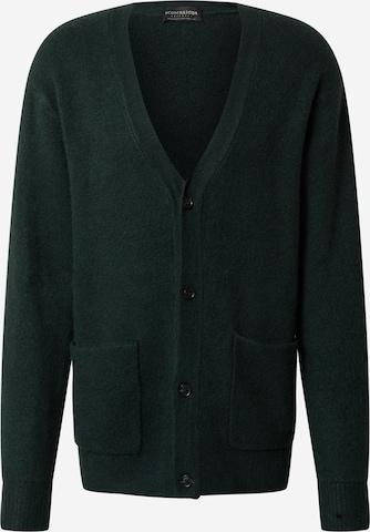 zaļš SCOTCH & SODA Adīta jaka