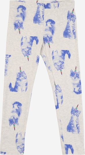 OshKosh Broek 'December Legging Photoreal Cat 41740B' in de kleur Gemengde kleuren, Productweergave