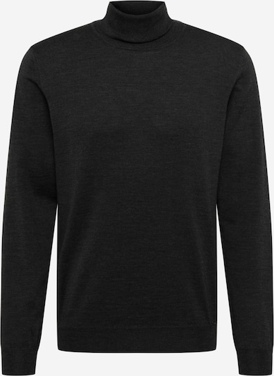 OLYMP Sweater in Anthracite, Item view