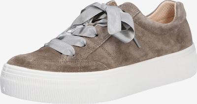 Legero Sneakers in dunkelbeige, Produktansicht