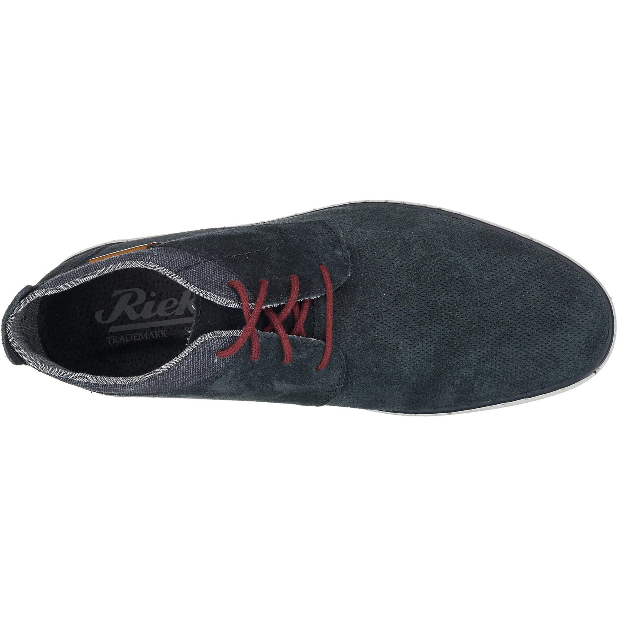 Sneakers Rieker In Sneakers In Sneakers Blau Rieker In Blau Blau Rieker I29EWDHY