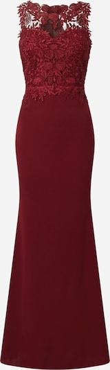 WAL G. Večerné šaty - vínovo červená, Produkt