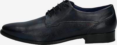bugatti Schnürschuh 'Arturo' in schwarz, Produktansicht