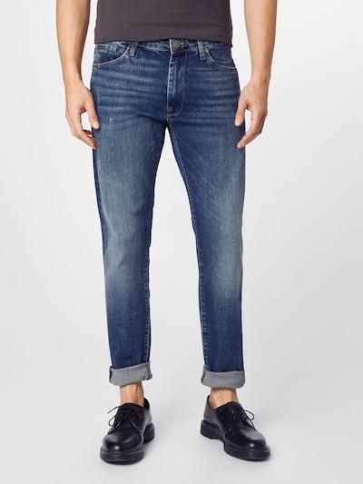 Mavi Jeans 'CHRIS' in blue denim, Modelansicht