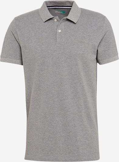ESPRIT T-Shirt 'OCS N pi po ss' en gris, Vue avec produit