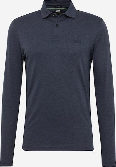 BOSS T-Shirt 'Pirol 10210510 01' en bleu-gris, Vue avec produit