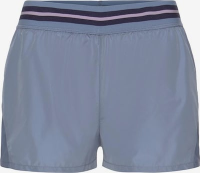LASCANA ACTIVE LASCANA ACTIVE Shorts in hellblau, Produktansicht