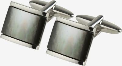 SEIDENSTICKER Manchetknopen in de kleur Zilver, Productweergave
