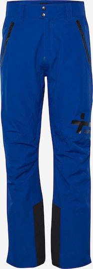 CHIEMSEE Outdoorbroek in de kleur Blauw, Productweergave