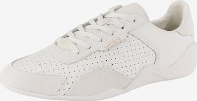 LACOSTE Hapona 120 2 Cfa Sneakers Low in weiß, Produktansicht