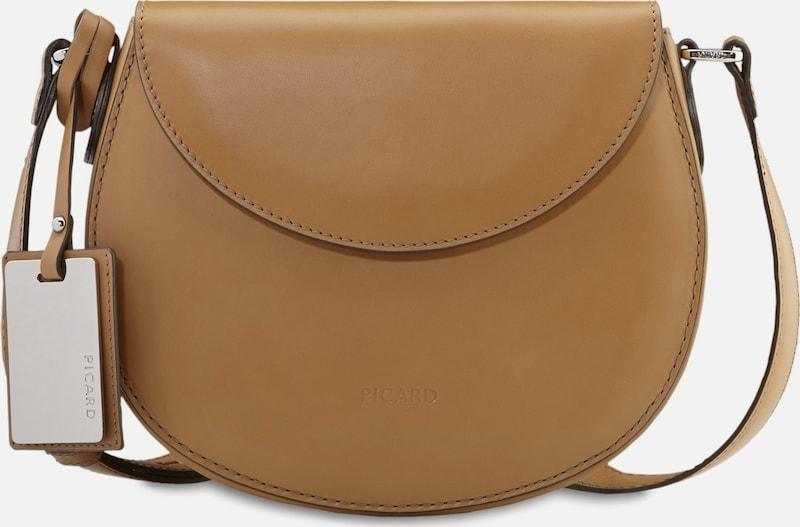 Picard Heidelberg Umhängetasche Leather 22 Cm