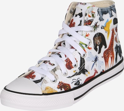CONVERSE Sneaker in mischfarben, Produktansicht