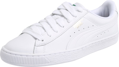PUMA Sneakers laag 'Basket Classic'