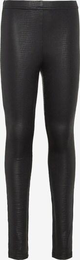 NAME IT Leggings 'NKFSIJONA' in schwarz, Produktansicht