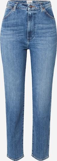 WRANGLER Jeans '11WWZ GOOD VIBES' in blau, Produktansicht