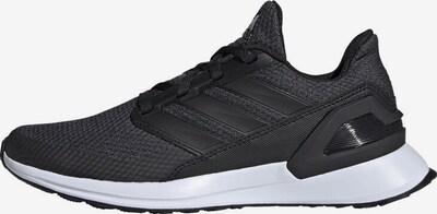 ADIDAS PERFORMANCE Schuhe 'RapidaRun' in schwarz, Produktansicht