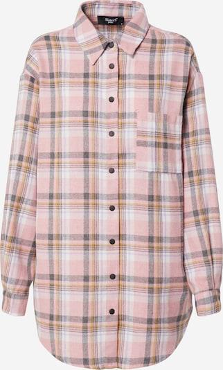 SISTERS POINT Bluse 'ELLIE' in mischfarben, Produktansicht
