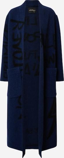 Ottod'Ame Přechodný kabát 'Giacca' - námořnická modř / tmavě modrá, Produkt