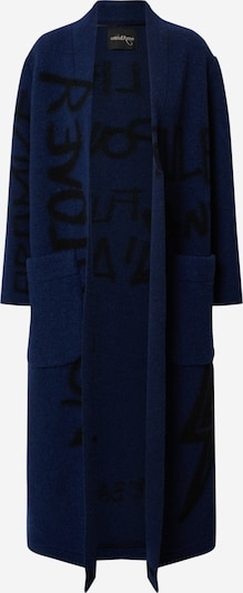 Ottod'Ame Mantel 'Giacca' in navy / dunkelblau, Produktansicht