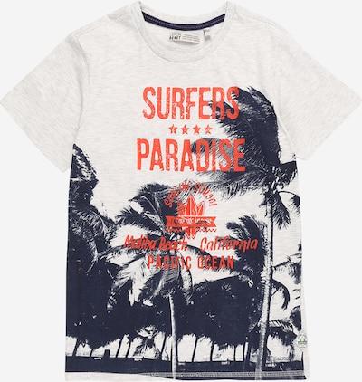 LEMON BERET Shirt in de kleur Grijs gemêleerd, Productweergave