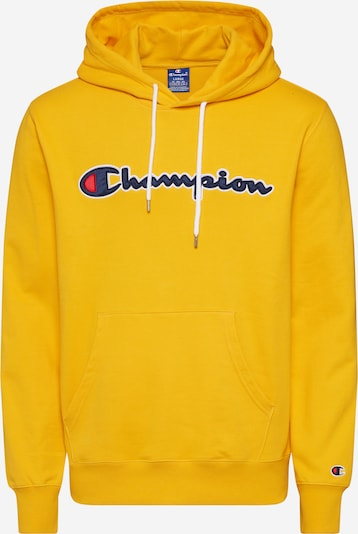 Champion Authentic Athletic Apparel Mikina - žltá, Produkt