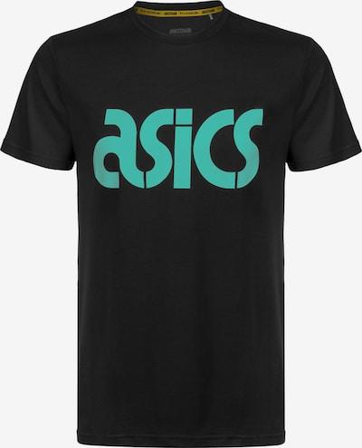 ASICS SportStyle T-Shirt ' Graphic ' in schwarz, Produktansicht