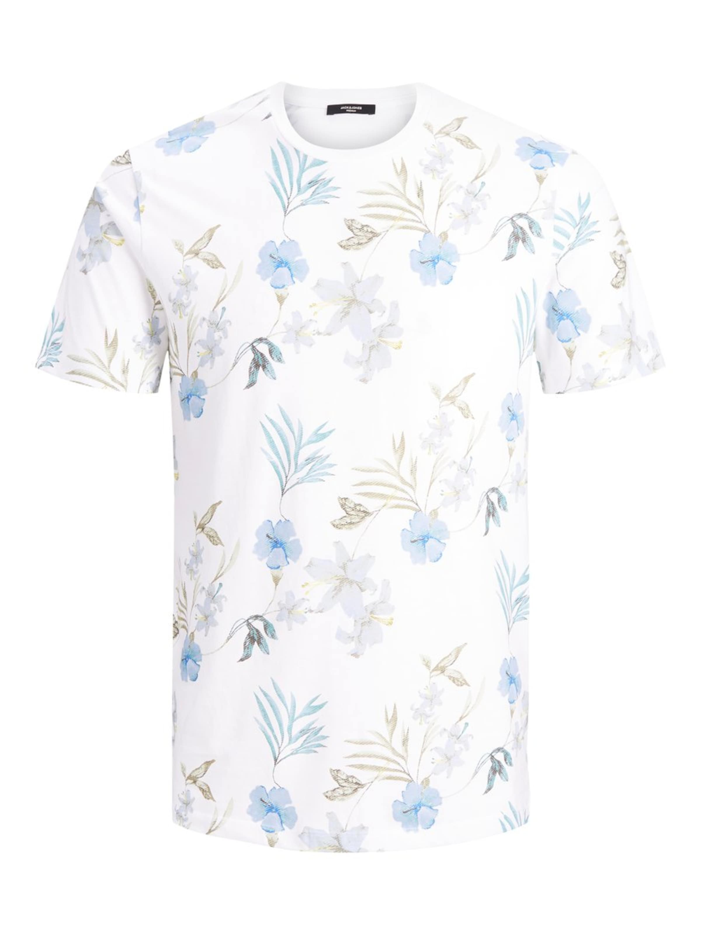 CouleursBlanc shirt T En De Jones Jackamp; Mélange ymYbfgI76v