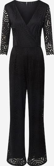 ONLY Jumpsuit in schwarz, Produktansicht
