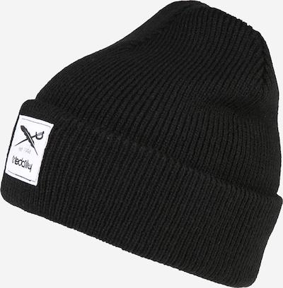 Iriedaily Mütze 'Smurpher Heavy' in schwarz, Produktansicht