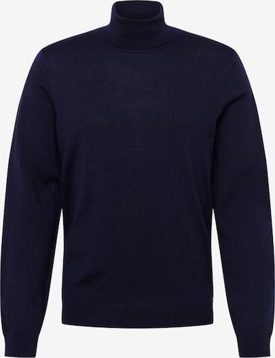 BRAX Pullover 'brian' in navy, Produktansicht