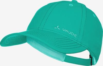 VAUDE Athletic Hat in Jade, Item view