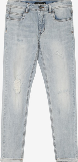 LMTD Jeans '1305' in grey denim, Produktansicht