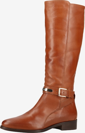SCAPA Stiefel in cognac: Frontalansicht