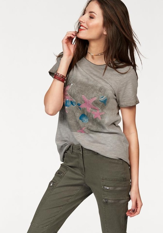 ANISTON Shirt