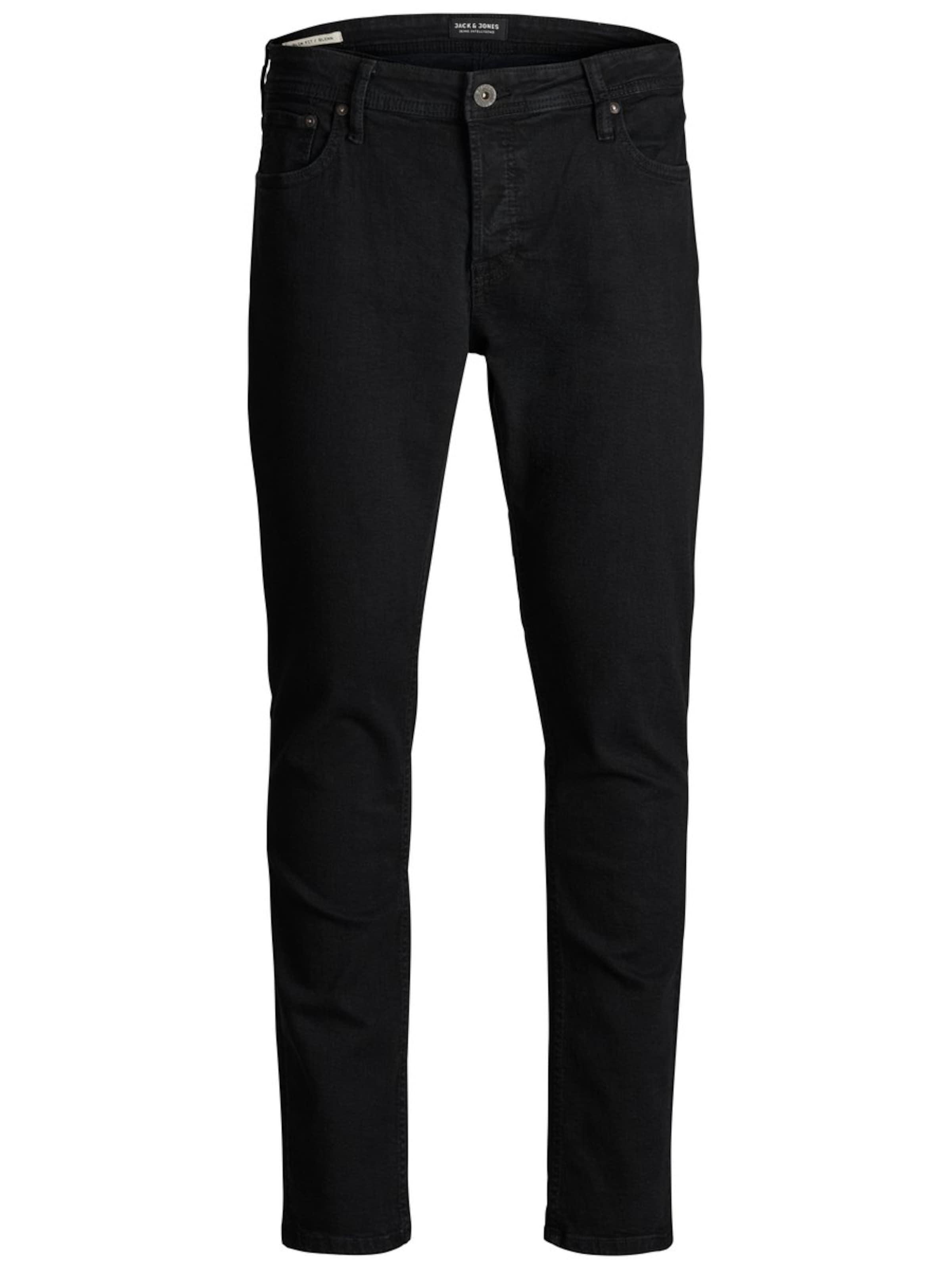 In Jackamp; Schwarz 'glenn Jones Jeans Original' DE29eWIYH