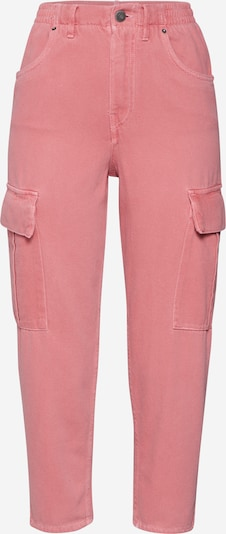 AMERICAN VINTAGE Chino 'TINEBOROW' in de kleur Pink, Productweergave