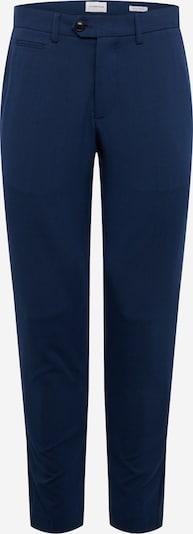 Lindbergh Buktētas bikses 'Club pants' pieejami zils, Preces skats