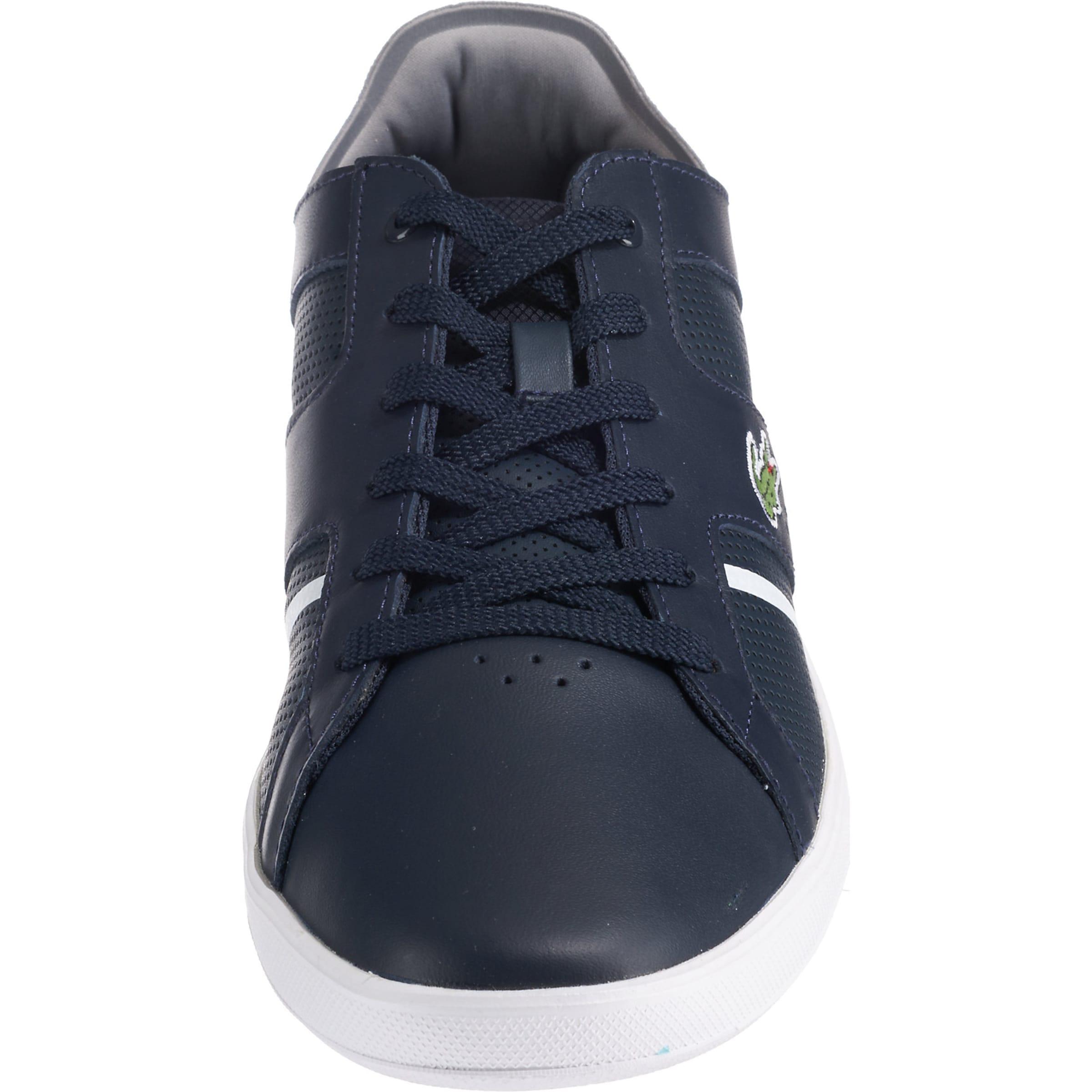 HerrenSneaker 119 Lacoste 1 Sma' 'novas In Navy nwkX08OP