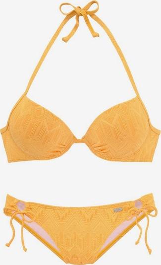 BUFFALO Bikini in Yellow, Item view
