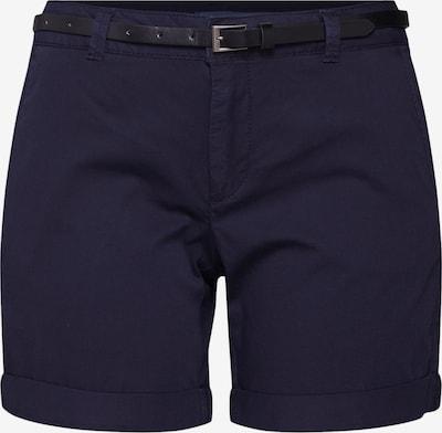 VERO MODA Pantalon 'VMFLASH' en bleu nuit, Vue avec produit
