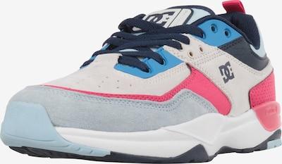 DC Shoes Sneaker 'E.Tribeka Se' in beige / hellblau / grau / pink, Produktansicht