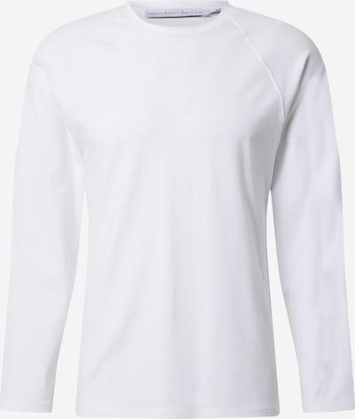NU-IN T-Shirt en blanc, Vue avec produit