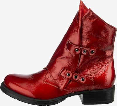 JOLANA & FENENA Stiefel in rot, Produktansicht