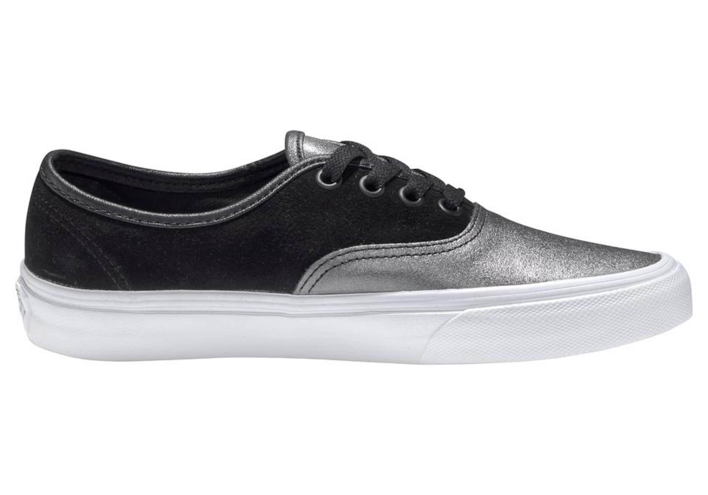 VANS Sneaker 'Authentic' 2018 Neuer Günstiger Preis Factory-Outlet-Verkauf Neu Rabatt Mit Paypal KSJ7y2c2