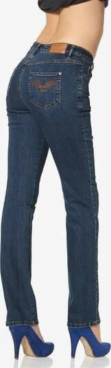 ARIZONA Jeans in blau, Produktansicht